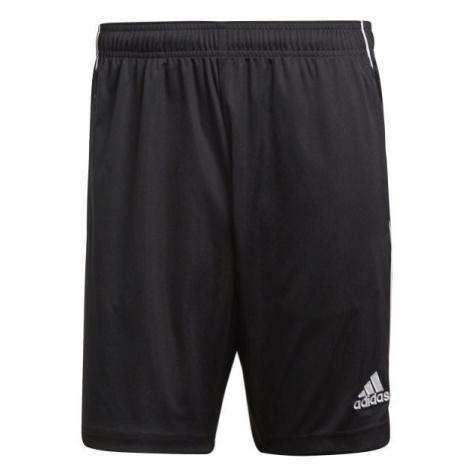 adidas CORE18 TR SHO biela - Futbalové šortky