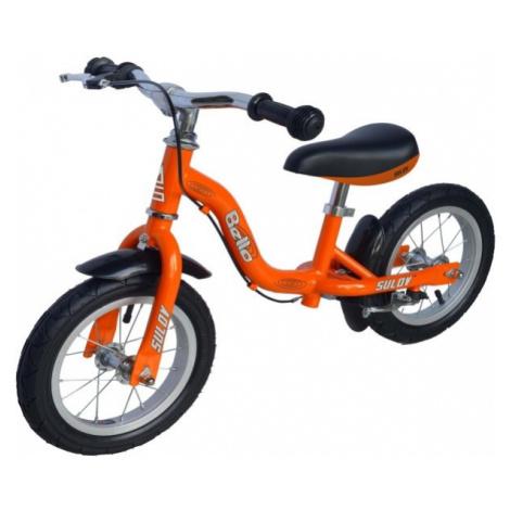 Sulov BELLA oranžová - Odrážadlo