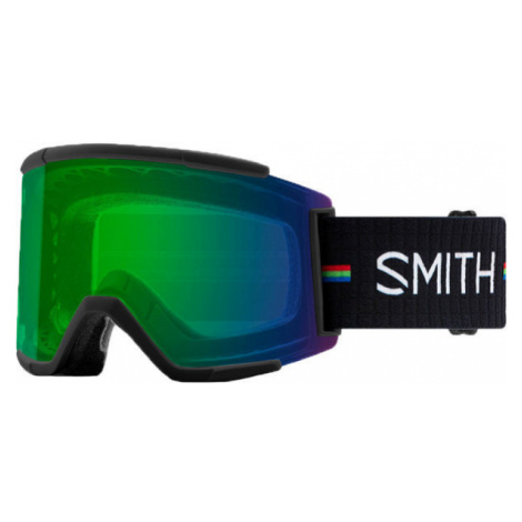 Smith SQUAD XL zelená - Zjazdové okuliare