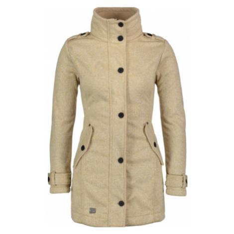 Dámsky svetrovy softshellový kabát NORDBLANC Palatial NBWSL6598_BZA