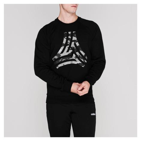 Pánske športové mikiny Adidas