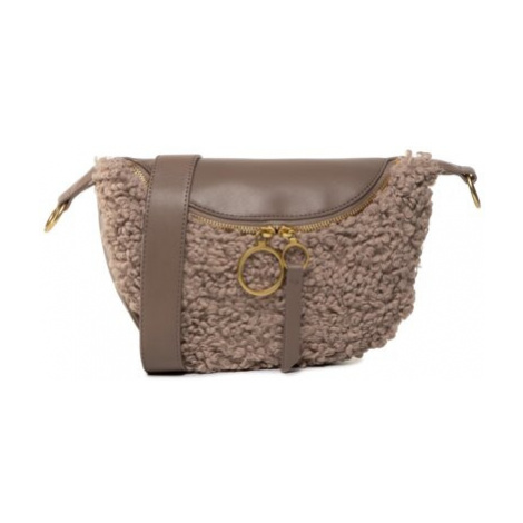 Dámské kabelky DeeZee RX3193 látkové,koža ekologická