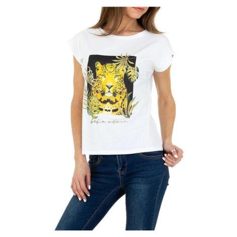 Dámske tričko Glo Story