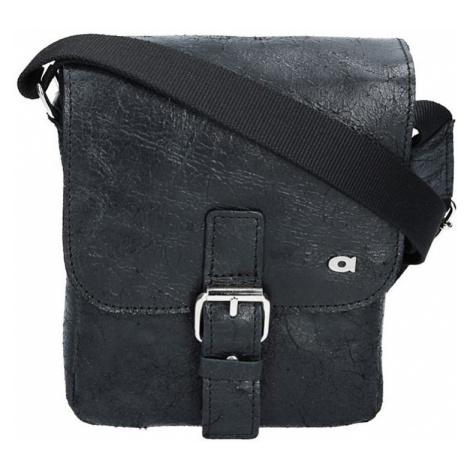 Pánska taška Daag JAZZY WANTED 86 - čierna