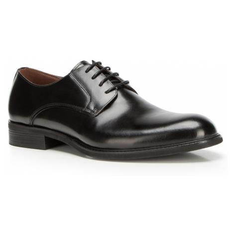 Elegantné pánske kožené topánky Wittchen