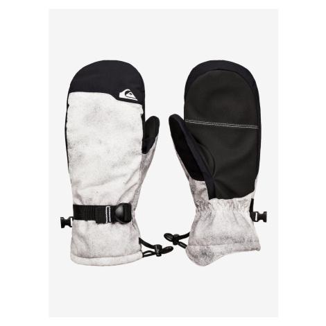 Pánske športové rukavice Quiksilver