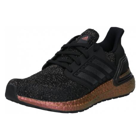 ADIDAS PERFORMANCE Športová obuv 'Ultraboost 20'  ružová / čierna