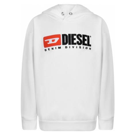 Diesel Junior Boys Division OTH Hoodie