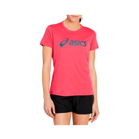 Asics Silver Top Pink/Blue