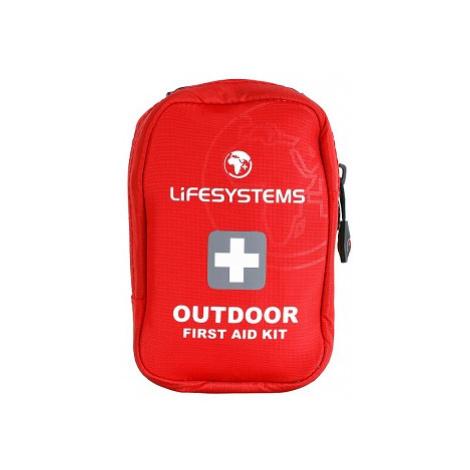Lekárnička Lifesystems Outdoor First Aid Kit