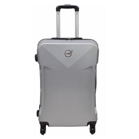 """Semiline Unisex's Suitcase NS07-1-24 24"""""""