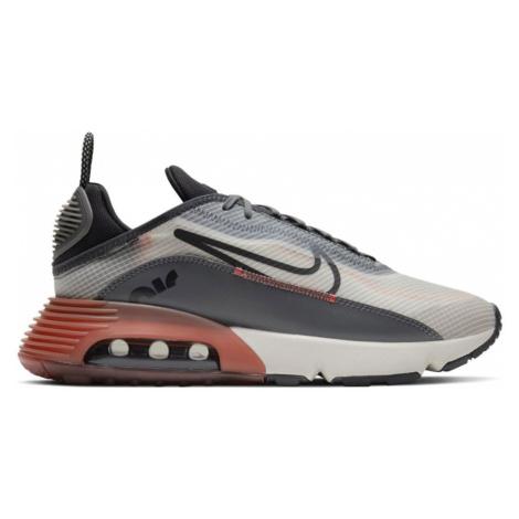 Nike Air Max 2090 10 šedé CV8835-001-10