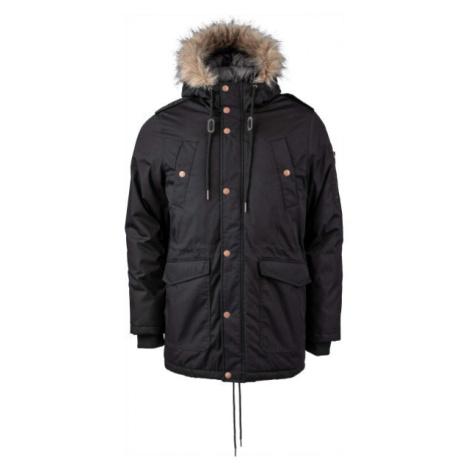 Willard BENGT - Pánska bunda s hrejivou výplňou