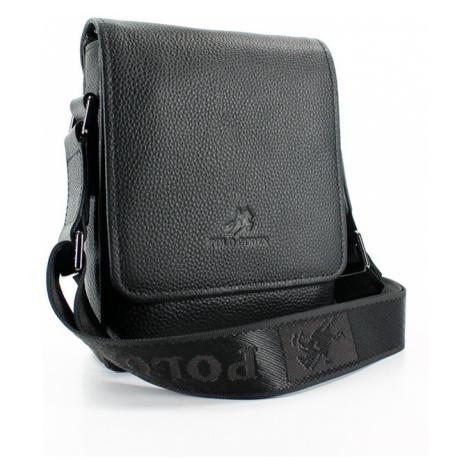 Polo Goden tašky GP005068060 Čierna