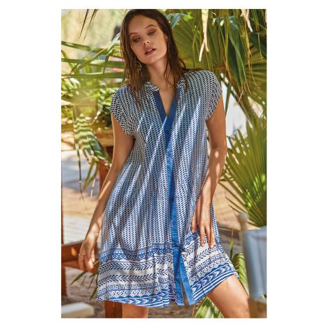 Plážové šaty Aphrodite David Mare