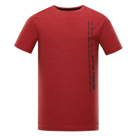 Pánske tričko Alpine Pro