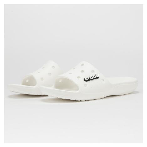 Crocs Classic Crocs Slide white
