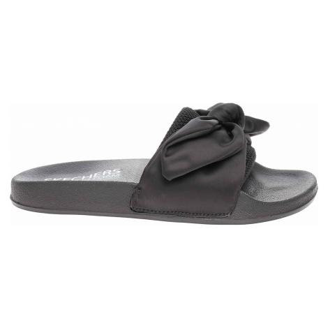 Skechers Pop Ups - Lovely Bow black 119064 BBK