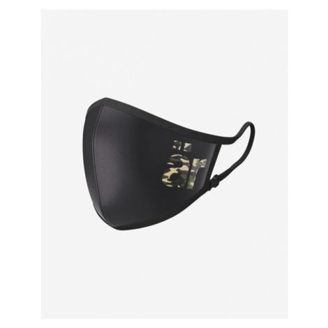 är Big Logo Maska s nanofiltrom Čierna