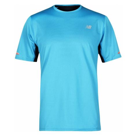 New Balance Ice 2.0 T Shirt Mens