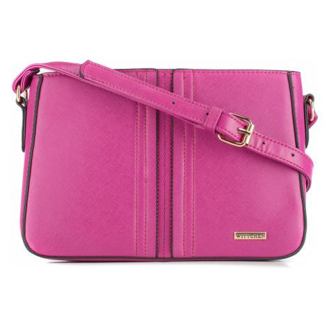 Elegantná kabelka 88-4Y-303-P Wittchen