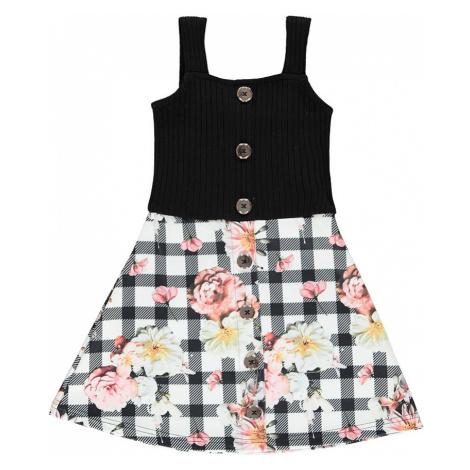 Dievčenské moderné šaty Firetrap