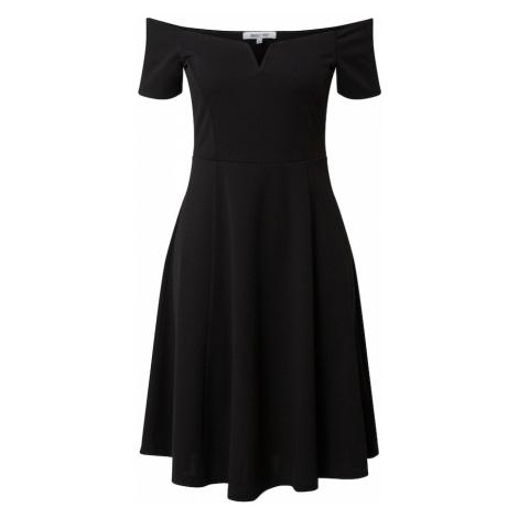 ABOUT YOU Šaty 'Fabia Dress'  čierna