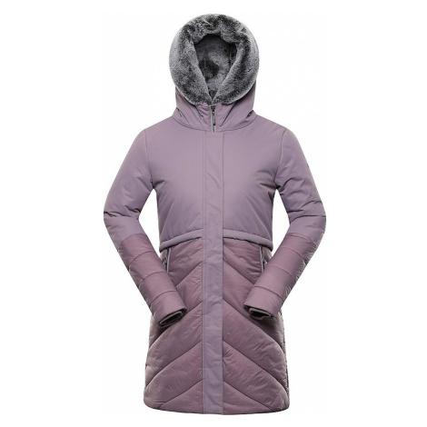Dámsky kabát s membránou Alpine Pro