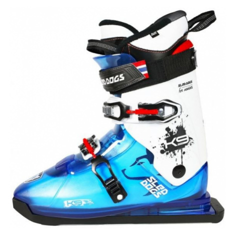 Sled Dogs K9 - Snowskates