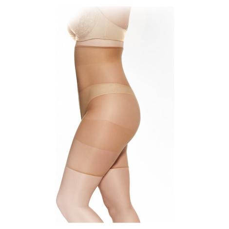 Telové pančuchové šortky Summer Shorts 15DEN