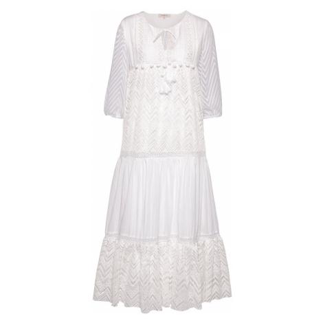 Derhy Šaty  biela
