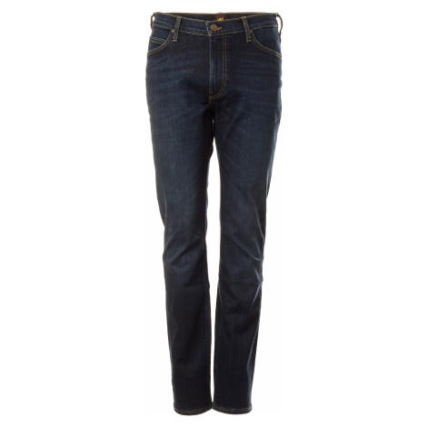 Lee jeans Rider Dark Pool pánske tmavo modré