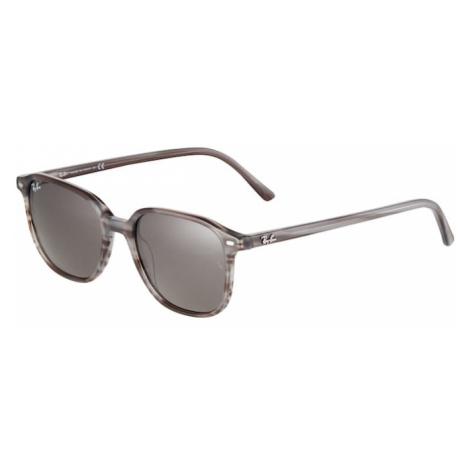 Ray-Ban Slnečné okuliare  sivá