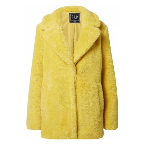 GAP Prechodná bunda  žltá
