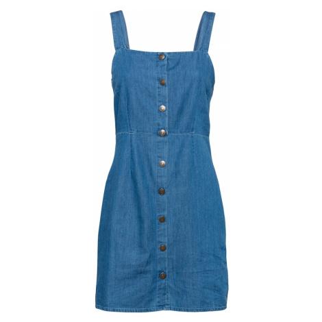 Pimkie Šaty  modrá denim