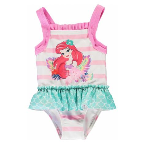 Dievčenské plavky Character Baby