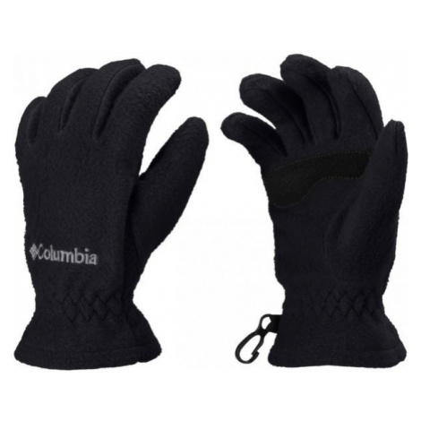 Columbia YOUTH THERMARATOR GLOVE čierna - Detské rukavice