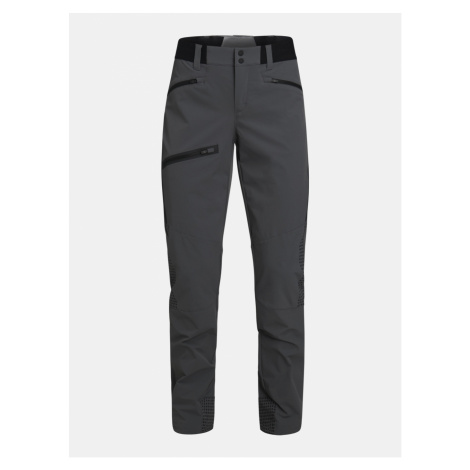 Nohavice Peak Performance W Light Softshell V Pants