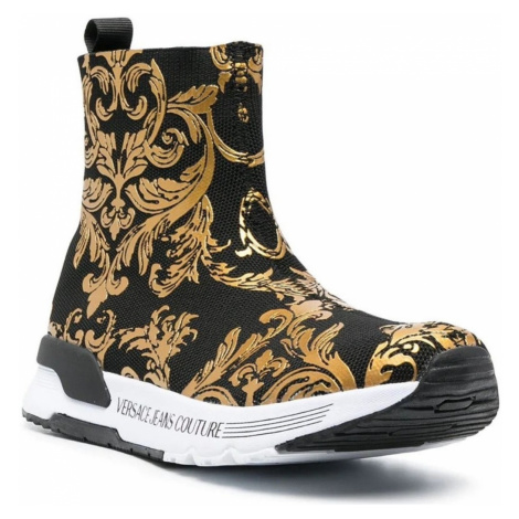 VERSACE JEANS COUTURE Aerodynamic Gold tenisky