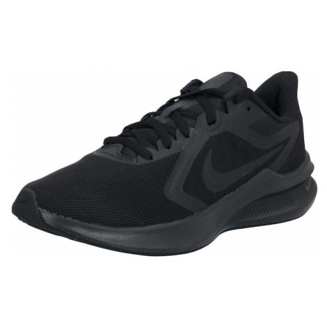 NIKE Bežecká obuv  čierna
