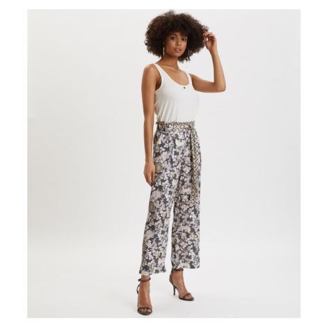 Nohavice Odd Molly Pretty Printed Pants