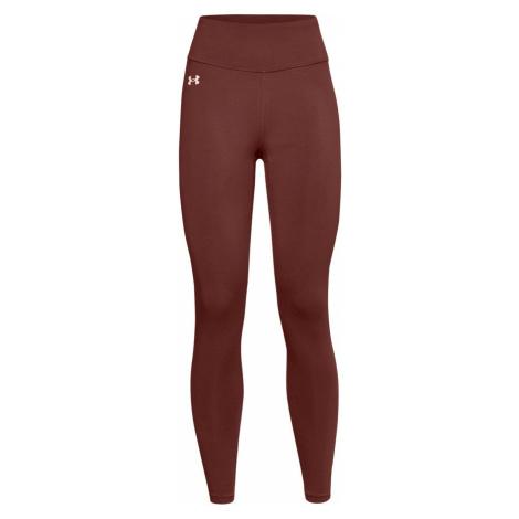UA Favorite Legging Hi Rise-RED Under Armour