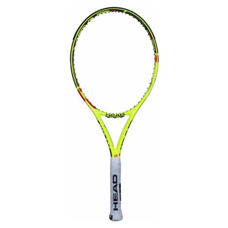 Graphene XT Extreme REV PRO 2016 tenisová raketa grip: G2 Head