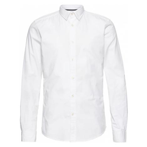 ESPRIT Košeľa  biela