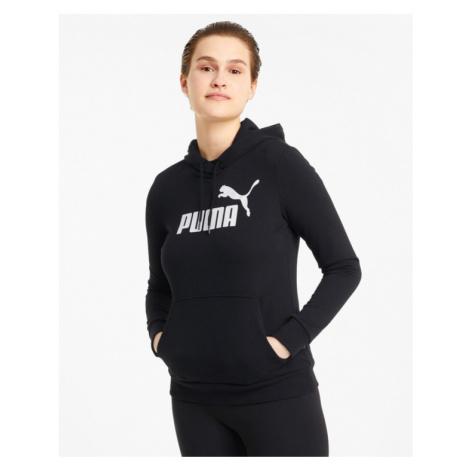 Puma Essentials Mikina Čierna