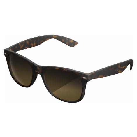 Unisex slnečné okuliare MSTRDS Sunglasses Chirwa amber Pohlavie: pánske,dámske