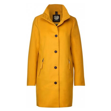 STREET ONE Prechodný kabát  horčicová