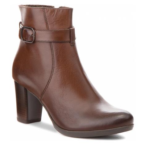 Členková obuv LASOCKI - RONA-04 Brown