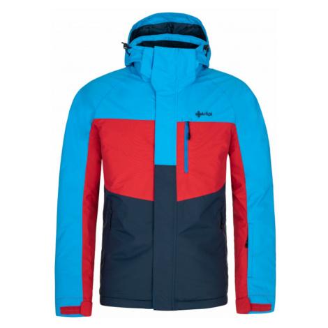 Pánske športové zimné bundy Kilpi