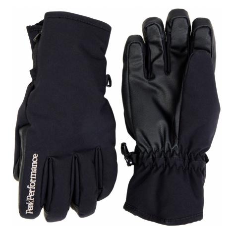 Rukavice Peak Performance Jrunite Gl Gloves